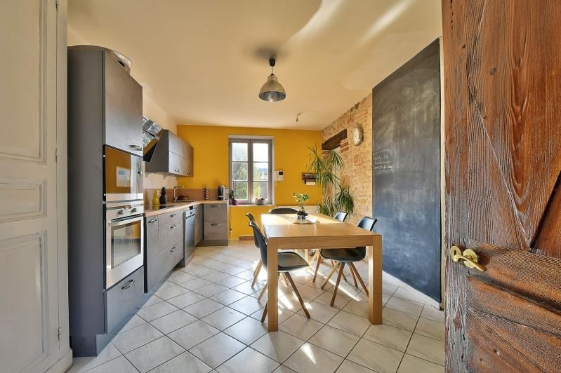 Sale house / villa St julien 360 000€ - Picture 4
