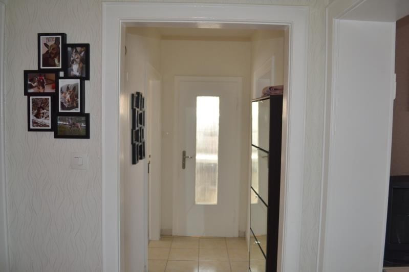 Sale apartment Ingersheim 134000€ - Picture 2