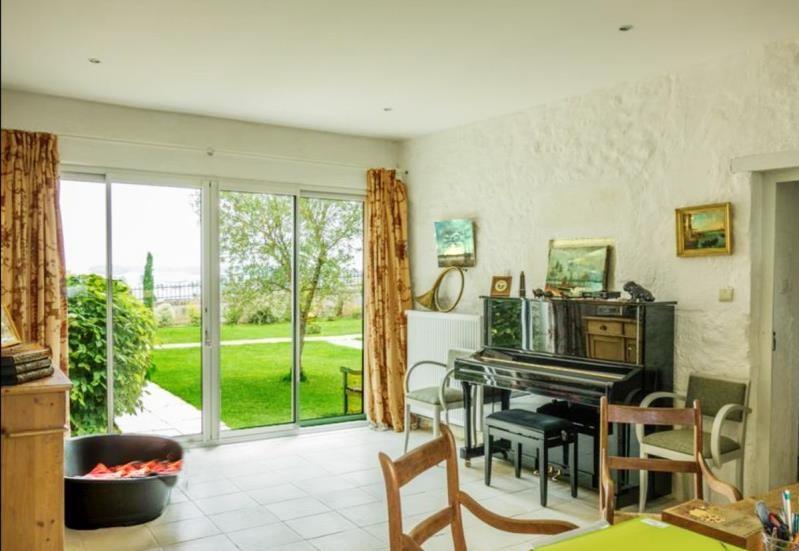 Vente maison / villa Gout rossignol 381600€ - Photo 15