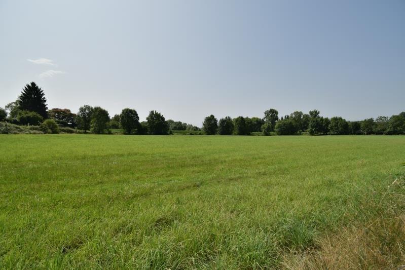 Vente terrain Boeil bezing 45130€ - Photo 1