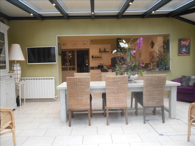 Vente maison / villa Taverny 424000€ - Photo 4