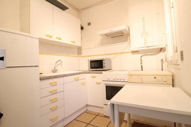 Rental apartment Maisons alfort 635€ CC - Picture 2