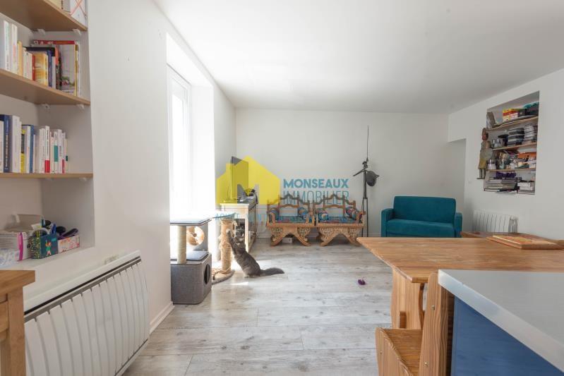 Sale apartment Epinay sur orge 210000€ - Picture 2