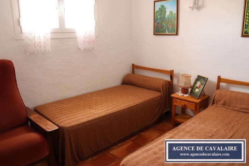 Deluxe sale house / villa Cavalaire sur mer 624000€ - Picture 5
