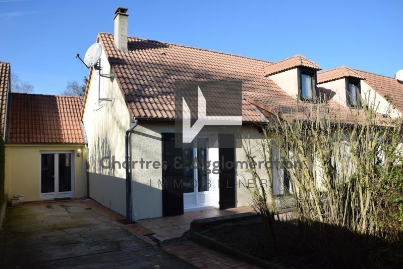 Vente maison / villa Thivars 241500€ - Photo 1