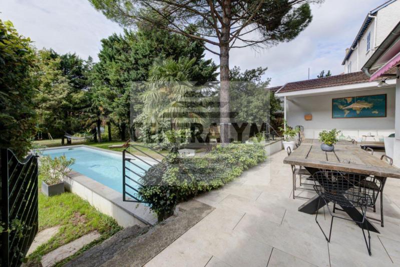 Vente de prestige maison / villa Fontaines-sur-saône 1195000€ - Photo 2