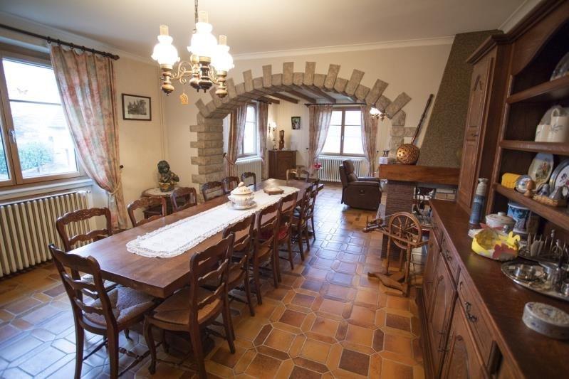 Sale house / villa Dampierre sur linotte 169000€ - Picture 3