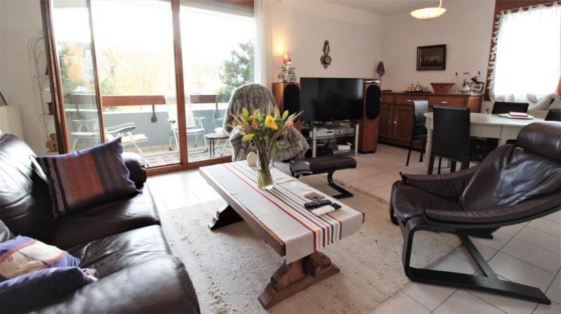 Vente appartement Seynod 278000€ - Photo 1