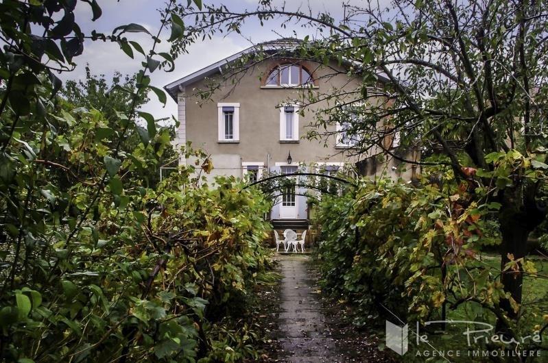 Verkoop  huis Albi 550000€ - Foto 1