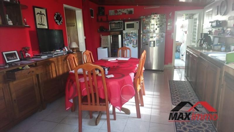 Vente maison / villa Petite ile 235400€ - Photo 3