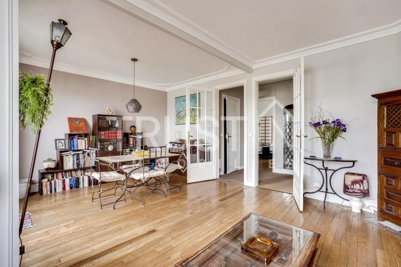 Vente appartement Paris 18ème 744 000€ - Photo 4