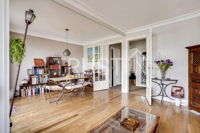 Vente appartement Paris 18ème 744000€ - Photo 4
