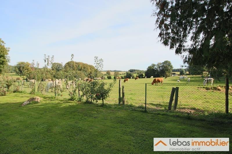 Vente maison / villa Hericourt en caux 145000€ - Photo 2