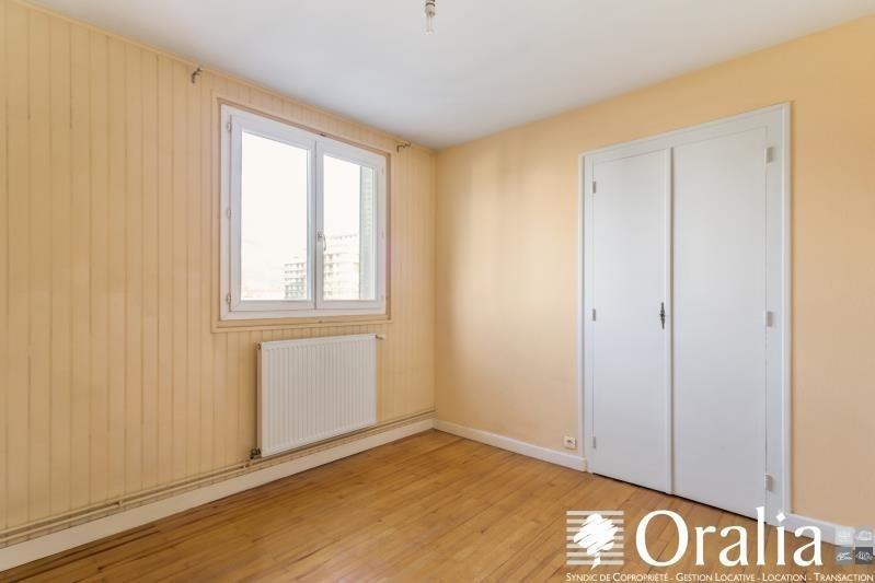 Vente appartement Grenoble 98000€ - Photo 6