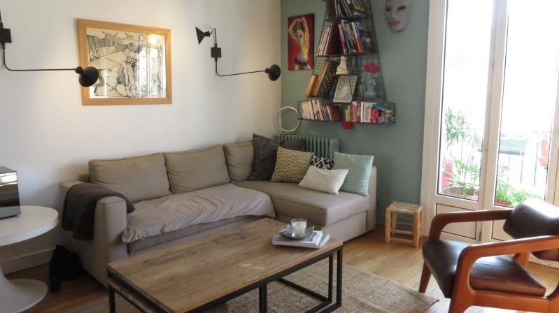 Vente appartement Tours 249600€ - Photo 1