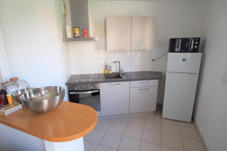 Sale apartment Le mans 70500€ - Picture 4
