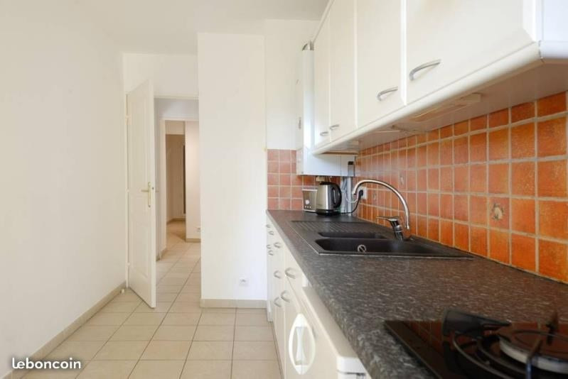 Deluxe sale apartment Aix en provence 437000€ - Picture 7
