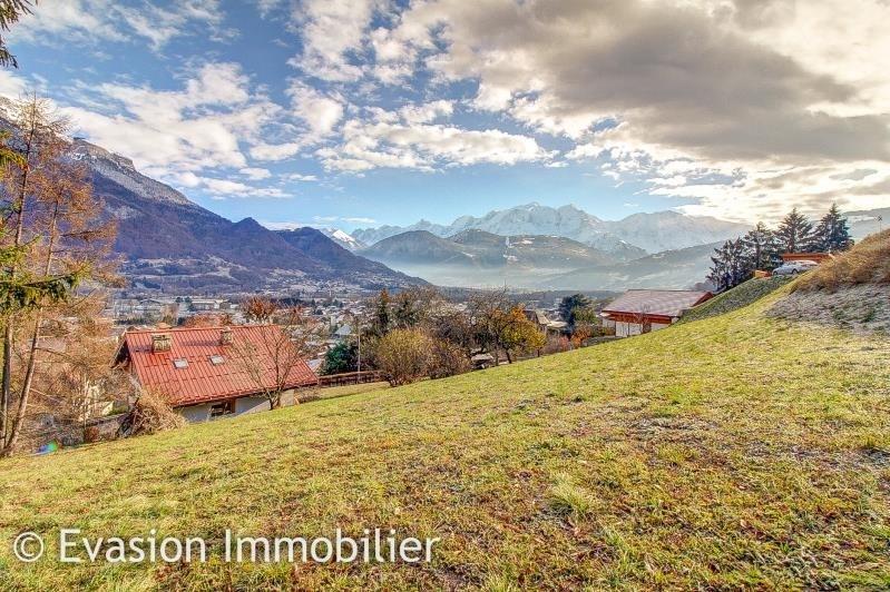 Vente terrain Sallanches 175000€ - Photo 2