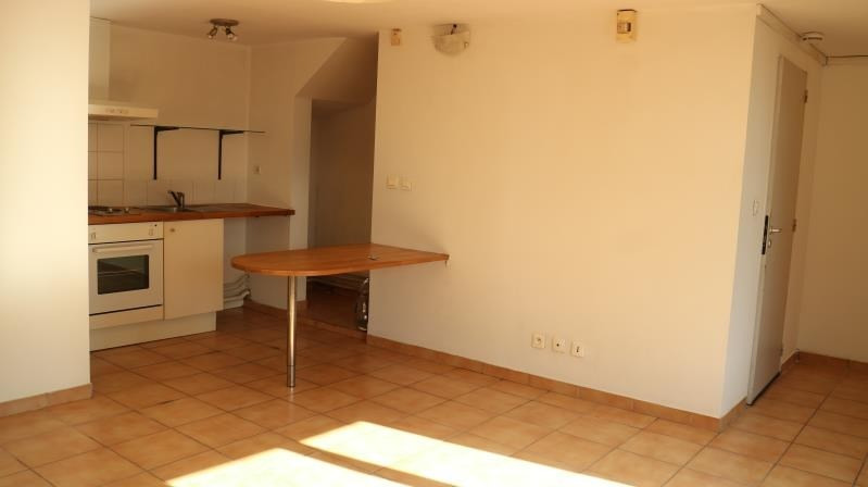 Location appartement Chartrettes 480€ CC - Photo 1