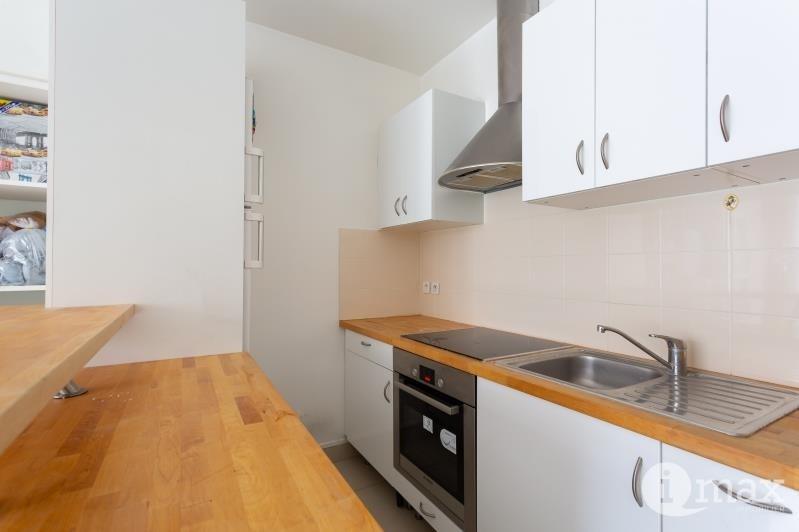 Sale apartment Paris 18ème 286000€ - Picture 3