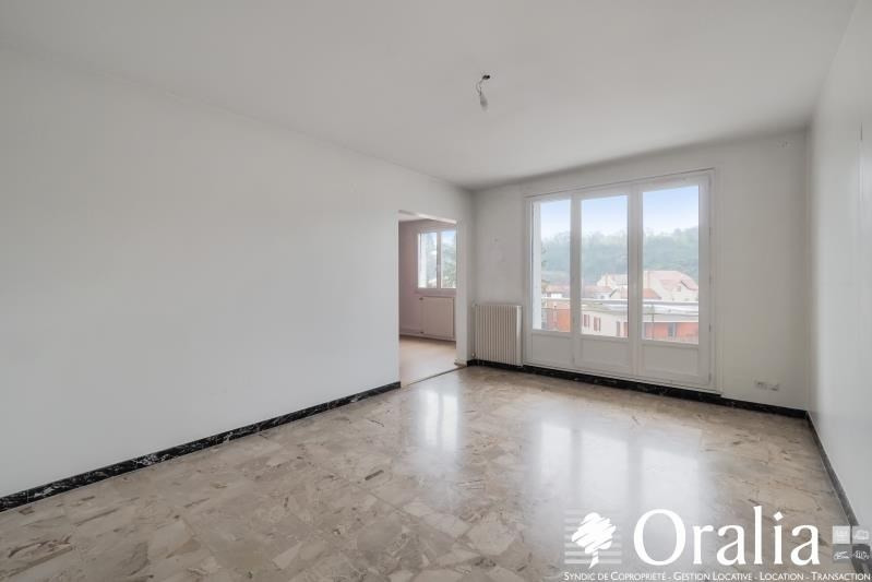 Vente appartement L arbresle 220 000€ - Photo 2