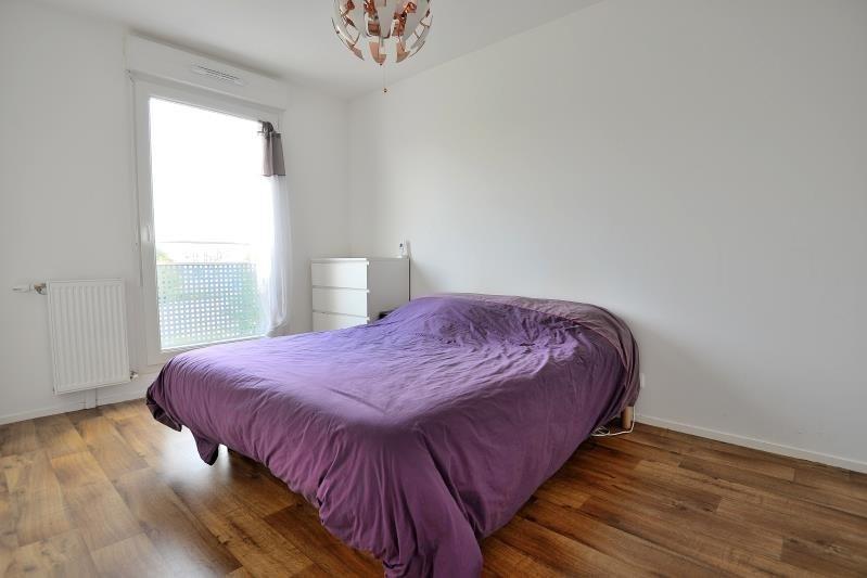 Sale apartment Fleury merogis 135000€ - Picture 5