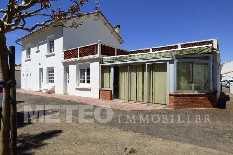 Vente maison / villa La tranche sur mer 417900€ - Photo 3
