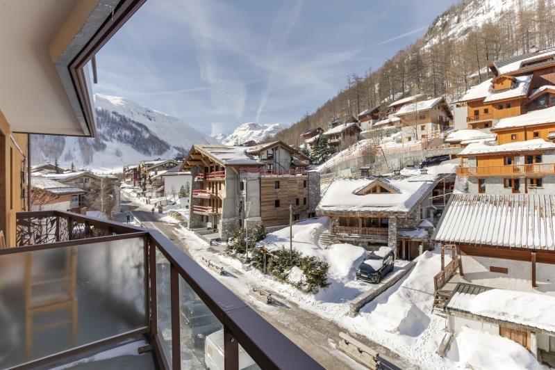 Sale apartment Val d'isere 249000€ - Picture 6