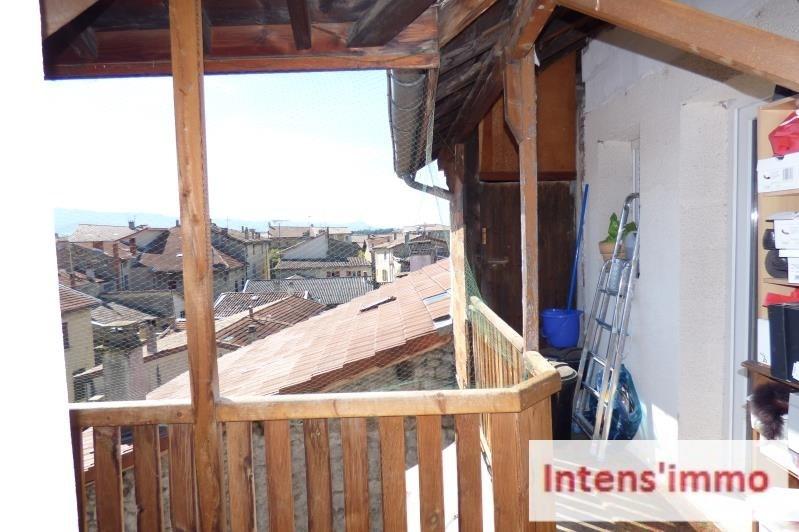 Investment property apartment Romans sur isere 58800€ - Picture 4