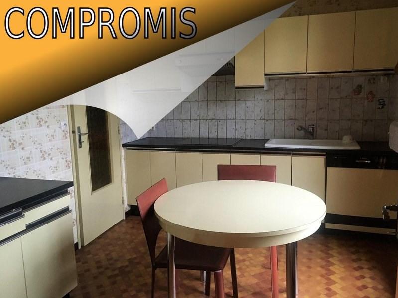 Sale house / villa Châlons-en-champagne 160000€ - Picture 3