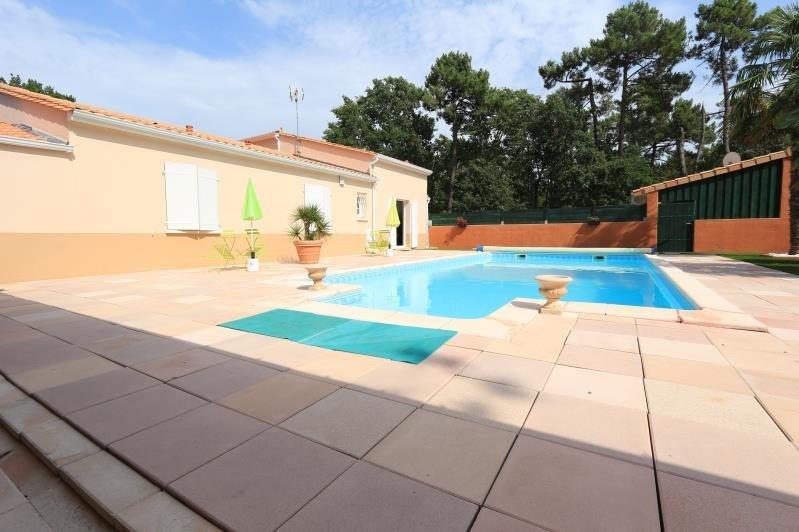 Vente maison / villa St augustin 420000€ - Photo 2