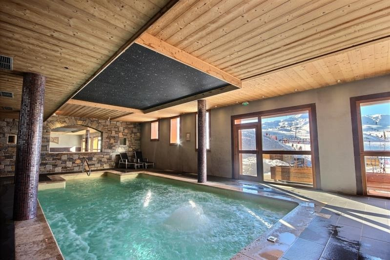 Vente de prestige appartement Les arcs 230 000€ - Photo 3