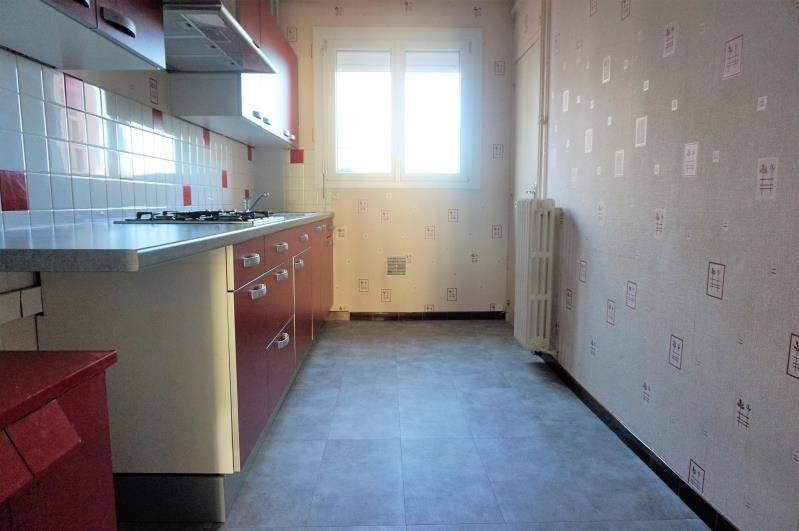 Sale apartment Le mans 81 000€ - Picture 2