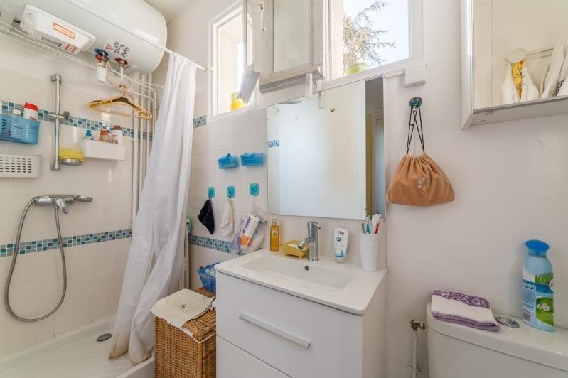 Verkoop  appartement Paris 13ème 385000€ - Foto 7