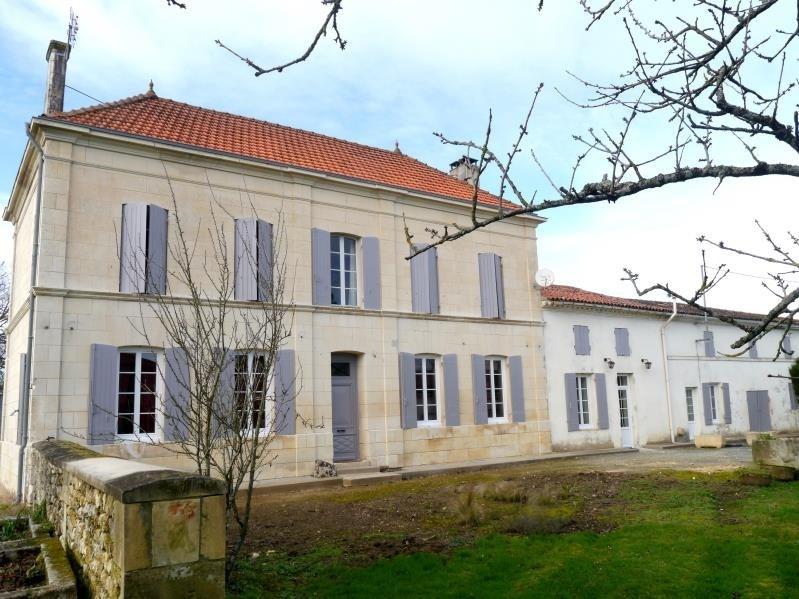 Sale house / villa Gemozac 231000€ - Picture 5