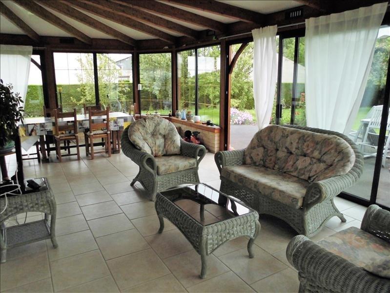 Sale house / villa St floris 296000€ - Picture 5