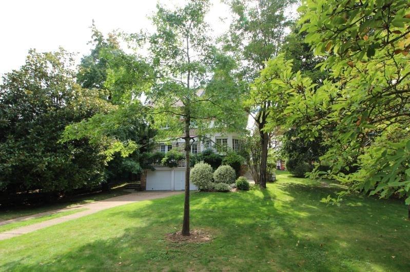 Deluxe sale house / villa Le vesinet 1800000€ - Picture 20