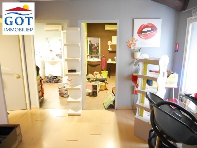 Venta  casa St laurent de la salanque 130000€ - Fotografía 1