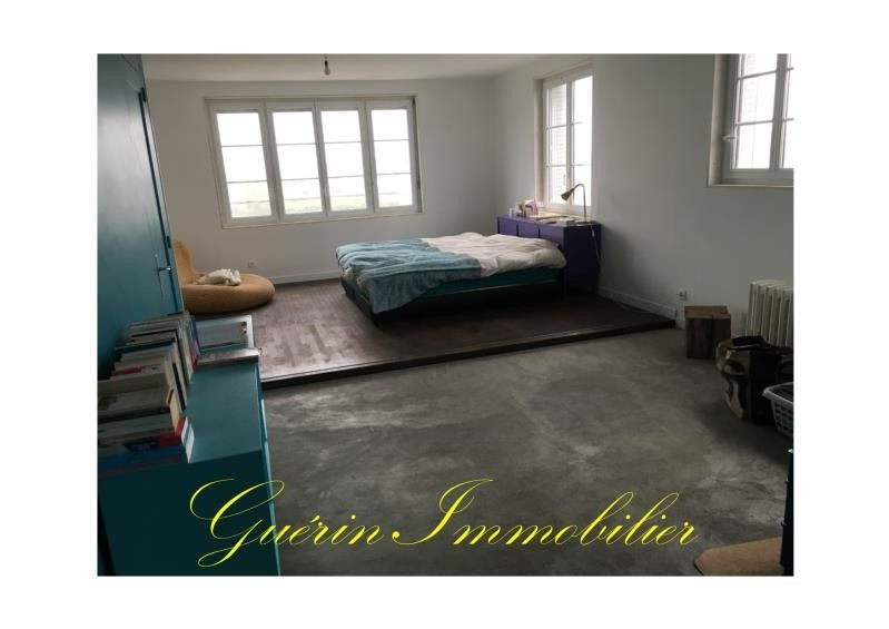 Vente maison / villa La charite sur loire 125300€ - Photo 2