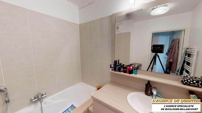 Venta  apartamento Boulogne billancourt 699000€ - Fotografía 9