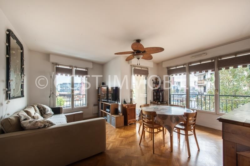 Vente appartement Asnieres sur seine 357000€ - Photo 1