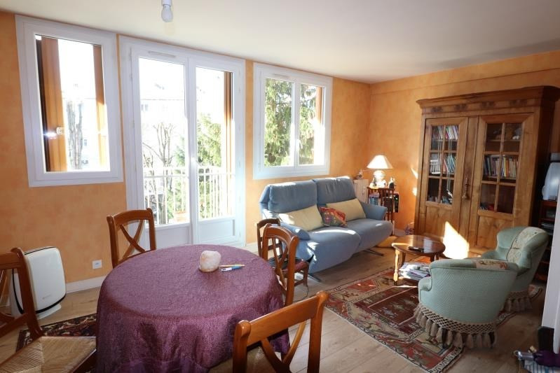 Vente appartement Chaville 310000€ - Photo 1
