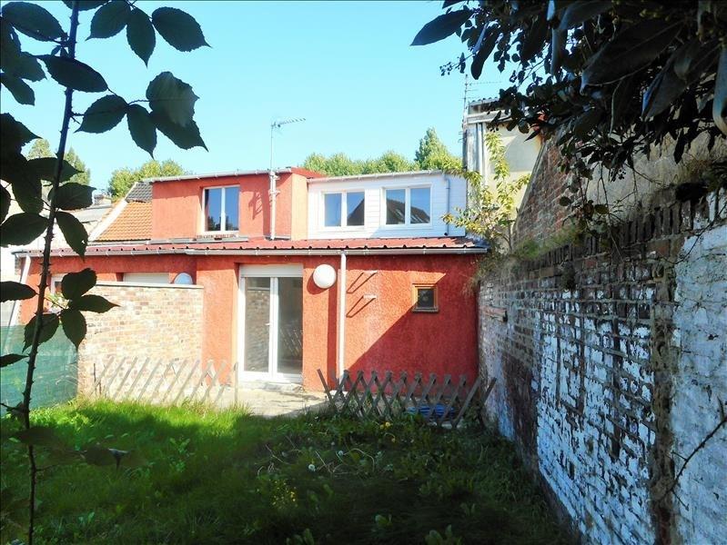 Vente maison / villa Bethune 100000€ - Photo 5