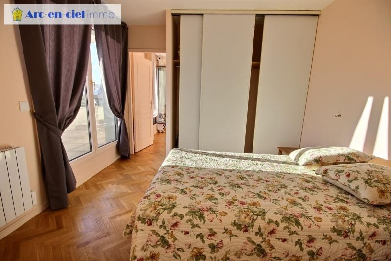 Revenda apartamento Levallois perret 520000€ - Fotografia 6