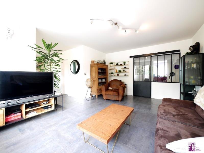Sale apartment Fresnes 294000€ - Picture 1