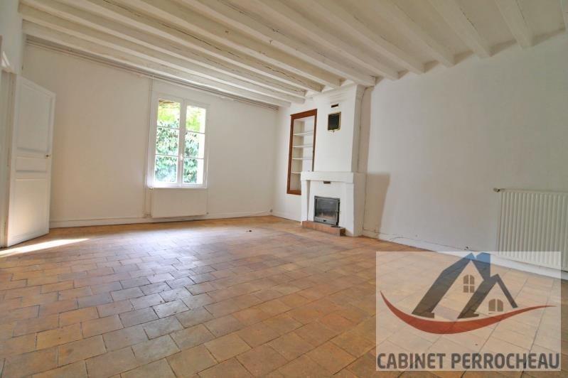 Sale house / villa La chartre sur le loir 107800€ - Picture 2