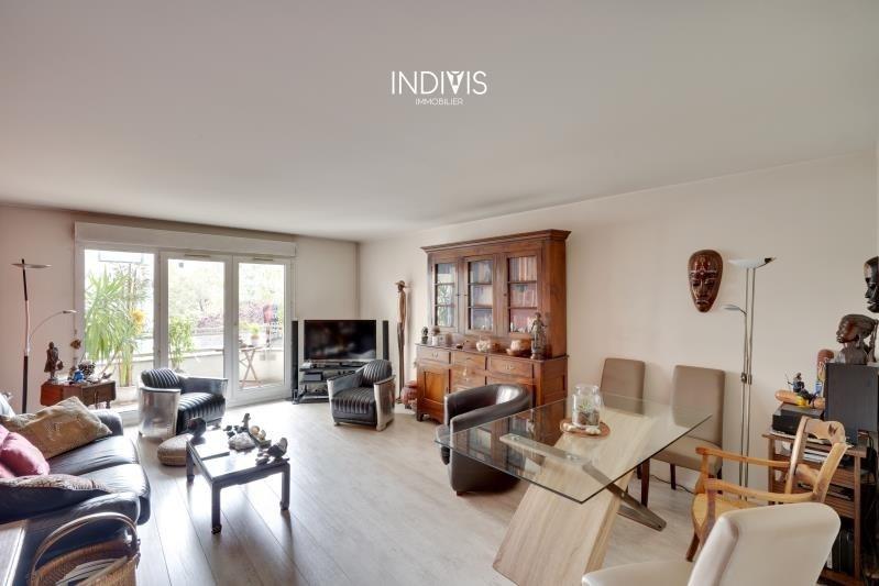 Vente appartement Puteaux 798000€ - Photo 1