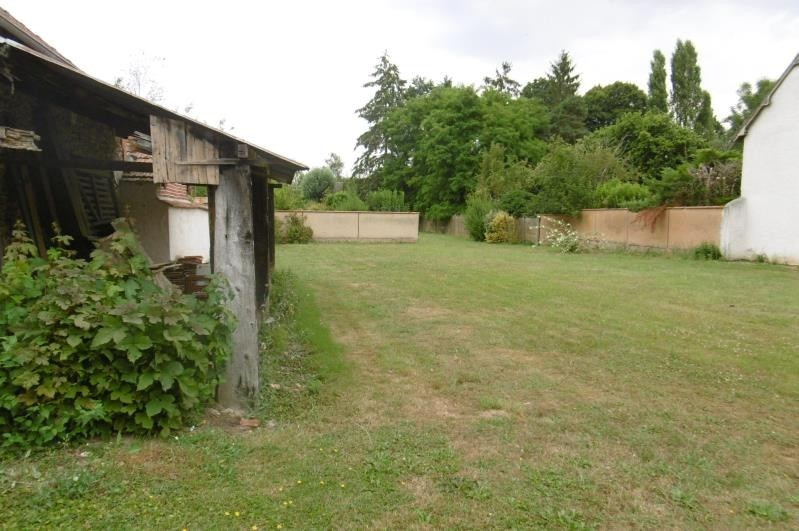 Revenda terreno Charpont 79000€ - Fotografia 3