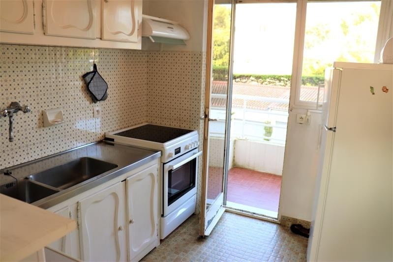 Vente appartement Cavalaire sur mer 459 000€ - Photo 5