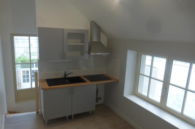 Vente appartement Besancon 140000€ - Photo 3